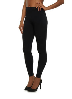 Solid Leggings - 1069041451919
