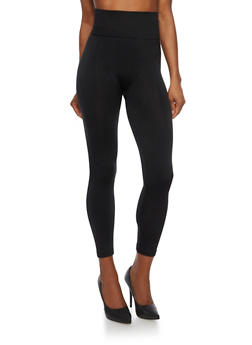 High Waisted Leggings - 1069059161260