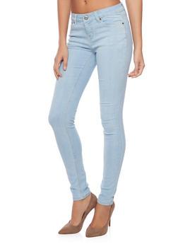 WAX Skinny Jeans - 1074071610500