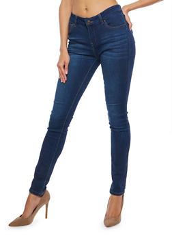 WAX Skinny Jeans - 1074071619137
