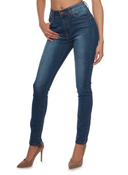 Classic Skinny Jeans - 1074072291331