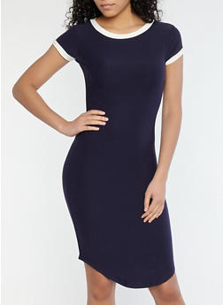 Black cocktail dress with sleeves uk athletics