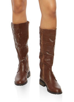 Tall Riding Boots - 1116073497268