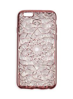 Textured Geometric iPhone 6 Case - 1120067448002