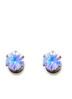 Light Up Stud Earrings - 1122074171417