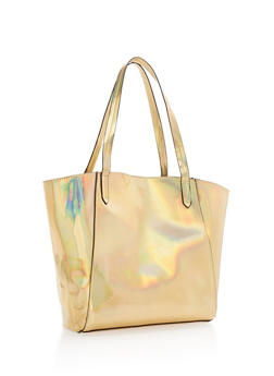Holographic Tote Bag - 1124018436812