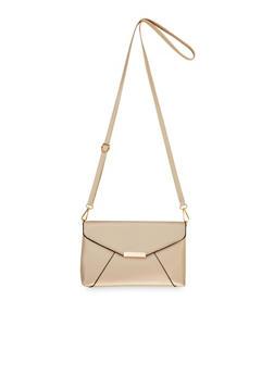 Convertible Crossbody Bag - 1124060142075