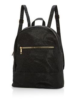 Glitter Backpack - 1124067447025