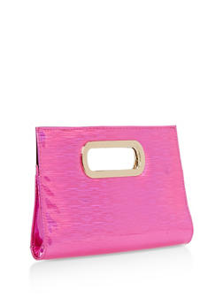 Holographic Clutch - 1124067447033