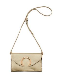 Envelope Crossbody Bag - 1124073895681