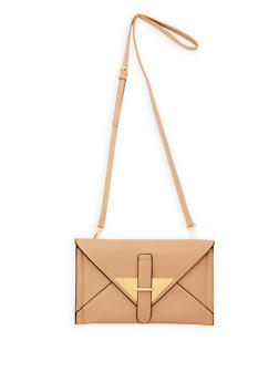 Crossbody Envelope Bag - 1124073895713