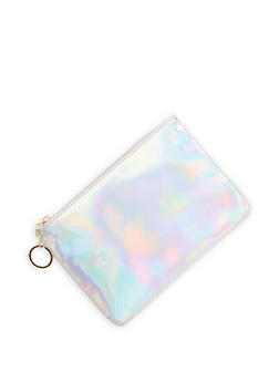 Holographic Clutch - 1126018430615