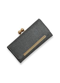 Shimmer Coin Purse Wallet - 1126067446214