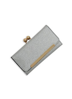Shimmer Coin Purse Wallet - 1126067446214