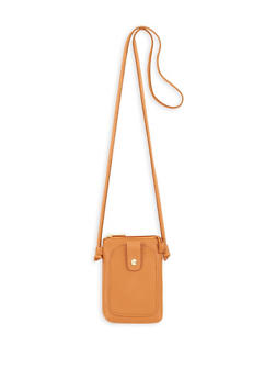 Small Rectangular Crossbody Bag - 1126073896131