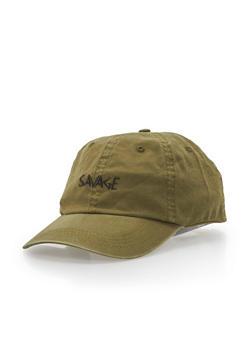 SAVAGE Baseball Hat - 1129073335042