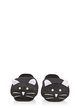 Cat Slippers - 1130074233305