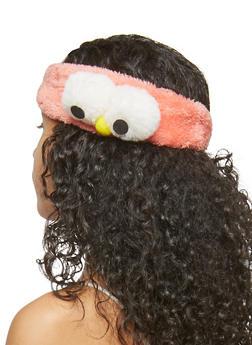 Soft Critter Headband - 1131063095151