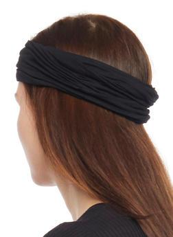 Multi Purpose Head Wrap - 1131073282887