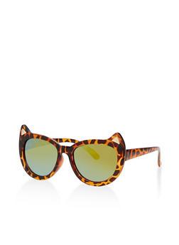Cat Ear Sunglasses - 1134056173513