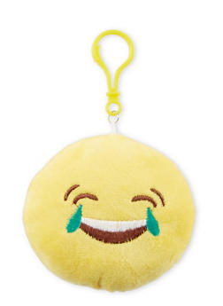 Laughing Tears Face Emoji Keychain - 1163067447820