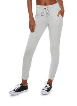 Solid Sweatpants - 1407069396924