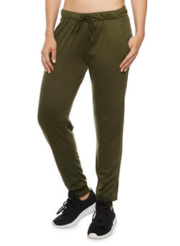 Joggers in French Terry - 1407072290736