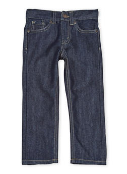 Toddler Boys Levis 511 Slim Leg Jeans - 1526070345128