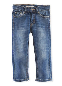 Toddler Boys Levis 511 Slim Jeans - 1526070345129