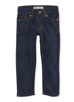 Toddler Boys Levis 511 Slim Jeans - 1526070345130