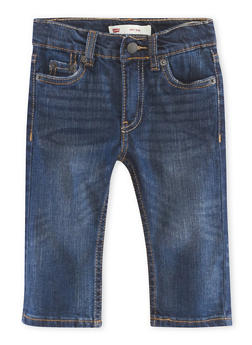 Baby Boy Levis 511 Slim Jeans - 1558070345156