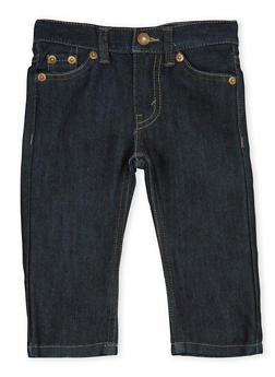 Baby Boy Levis 511 Slim Jeans - 1558070345157