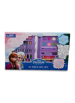 Frozen 60 Piece Art Set - 1593024900070