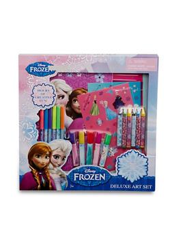 Frozen Deluxe Art Set - 1593024900080