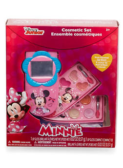 Minnie Mouse Cosmetic Set - 1594050540125
