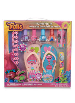 Trolls My Beauty Spa Kit - 1594050540138
