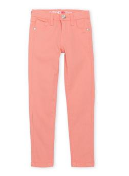 Girls 4-6x Limited Too Denim Skinny Jeans - 1601060990002
