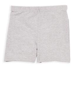 Girls 7-16 French Toast Bike Shorts - 1623068320004
