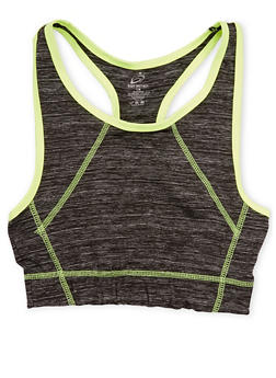 Girls 7-16 Active Sports Bra - 1639038340005