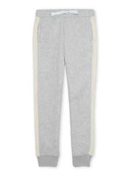 Boys 8-16 French Toast Joggers in Fleece - 1721068320006