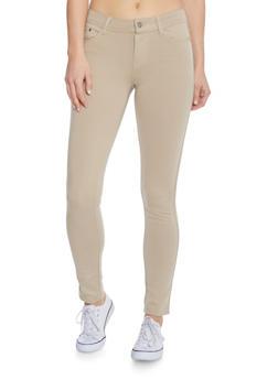 Slim Pants - 3061054266587