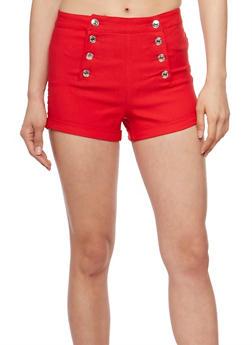 Solid Sailor Shorts - 3070015990059