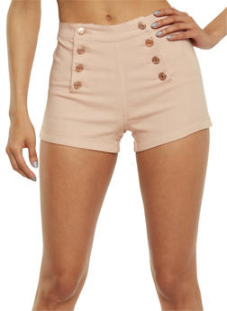 Solid Sailor Shorts - 3070015990059