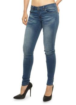 VIP Skinny Jeans - 3074065308339