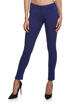 Shinestar Stretch Jeggings - 3074068190635