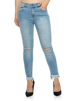 Clearance Sale on Womens Jeans | Rainbow