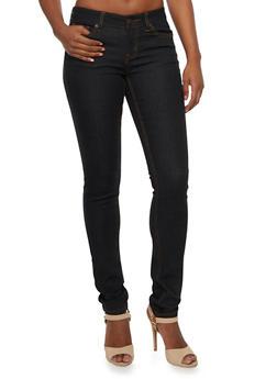 WAX Jeans Five Pocket Skinny Jeans - 3074071610920