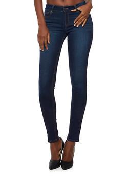 WAX Basic Skinny Jeans - 3074071611500