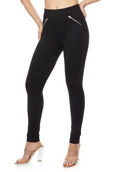 WAX Basic Skinny Jeans - 3074071619110