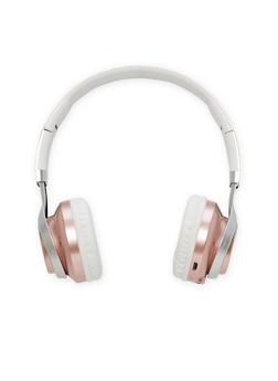 Foldable Bluetooth Headphones - 3120070771911